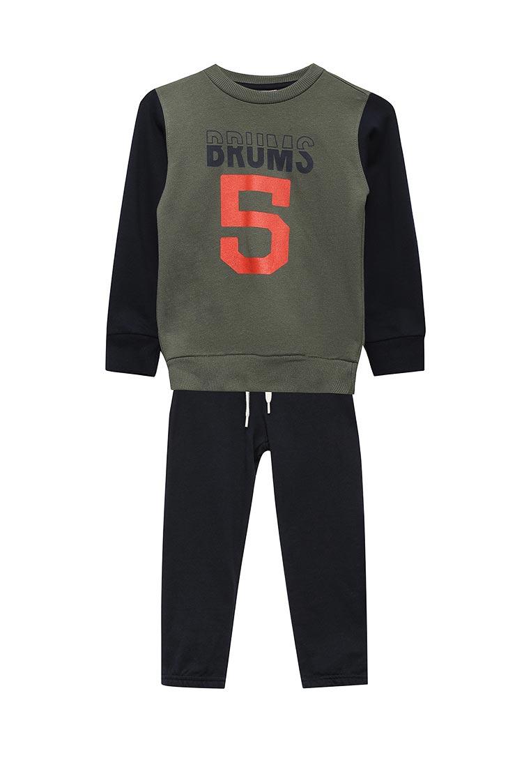 Спортивный костюм Brums 173BFEP002