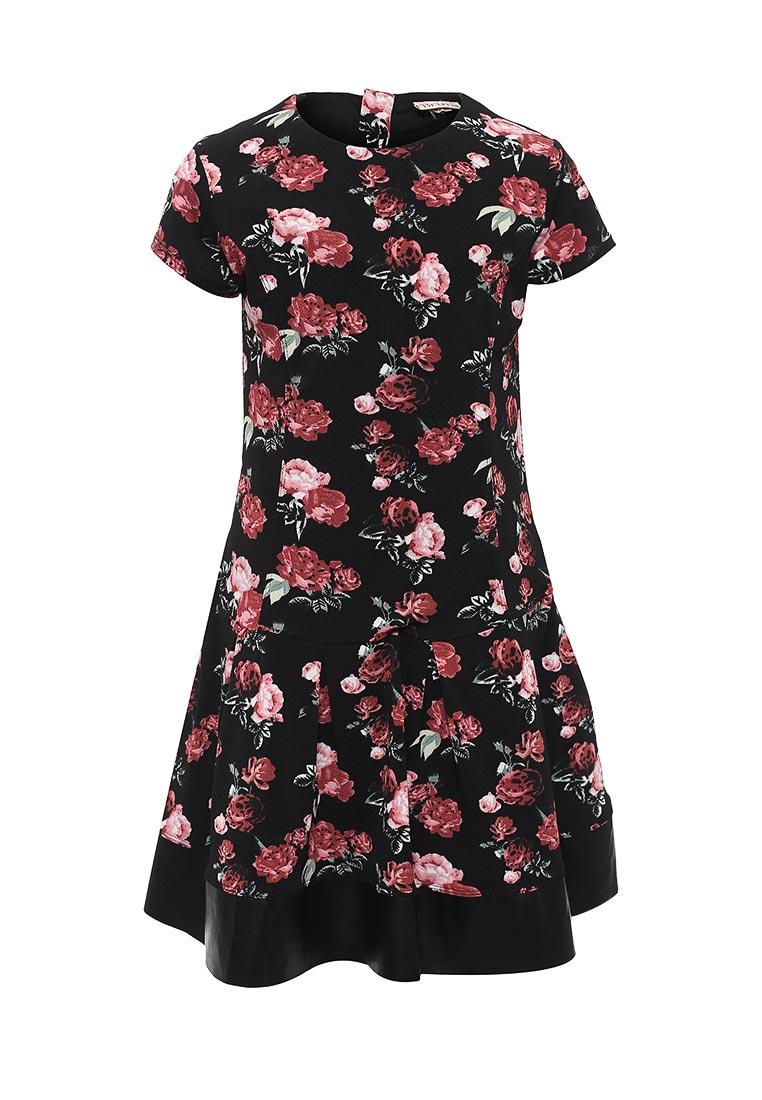 Повседневное платье Brums 163BGIA007