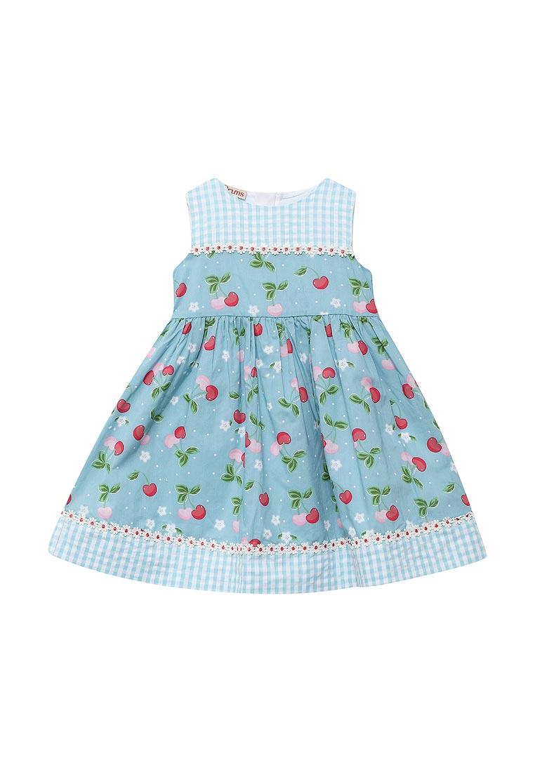 Повседневное платье Brums 171BEIA008
