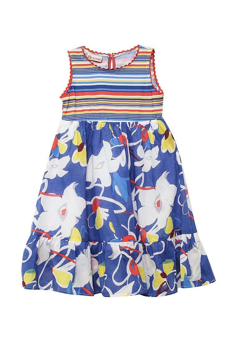 Повседневное платье Brums 171BGIM008
