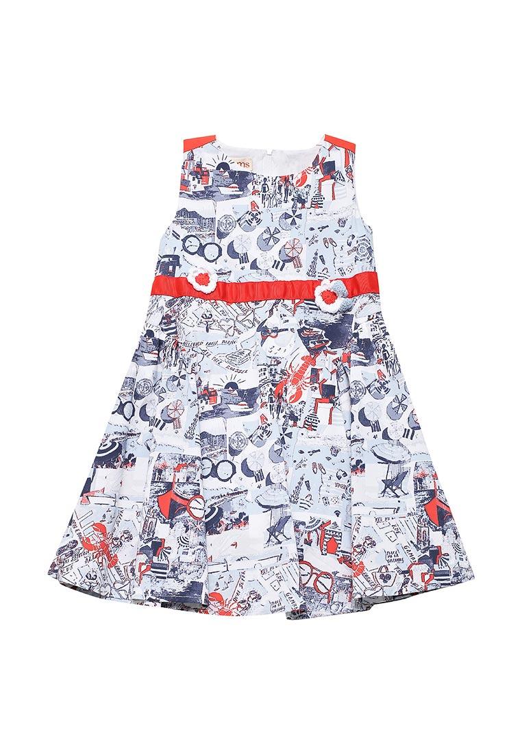 Повседневное платье Brums 171BGIA015