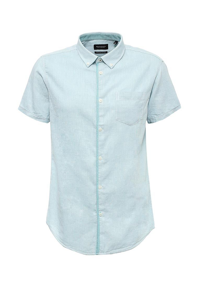 Рубашка с коротким рукавом Broadway (Бродвей) 20100704