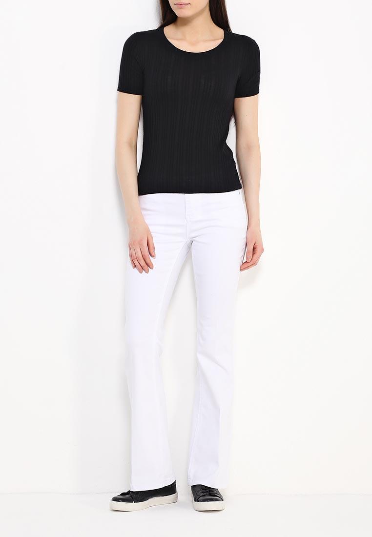 Широкие и расклешенные джинсы Broadway (Бродвей) 10156130: изображение 2