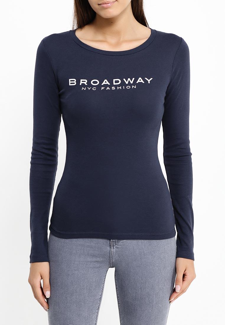 Футболка с длинным рукавом Broadway (Бродвей) 10156599: изображение 11