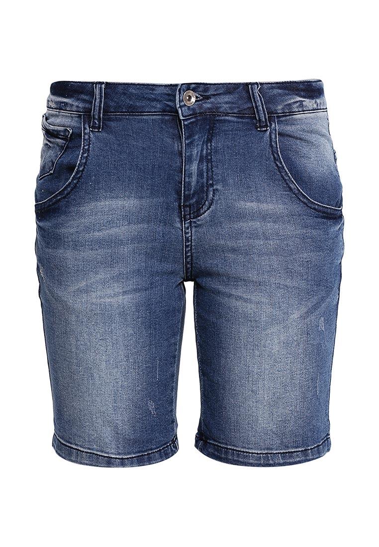 Женские джинсовые шорты Broadway (Бродвей) 10157310