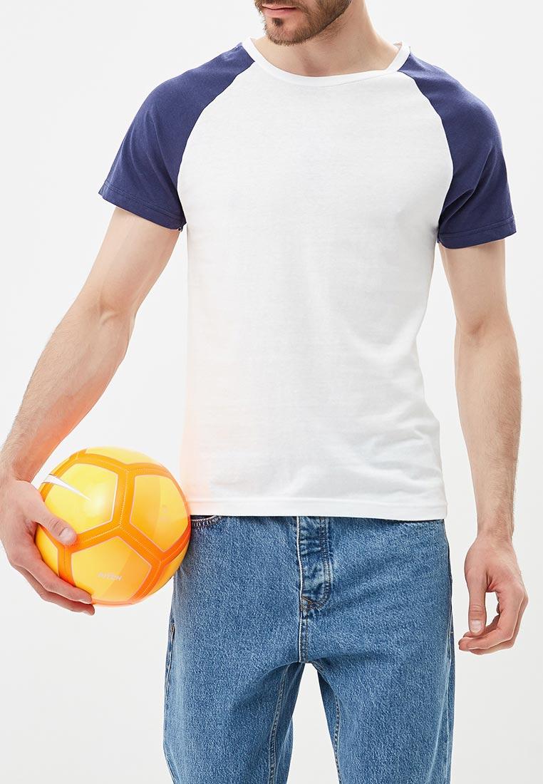 Футболка с коротким рукавом Brave Soul XMTS-149BAPTISTB