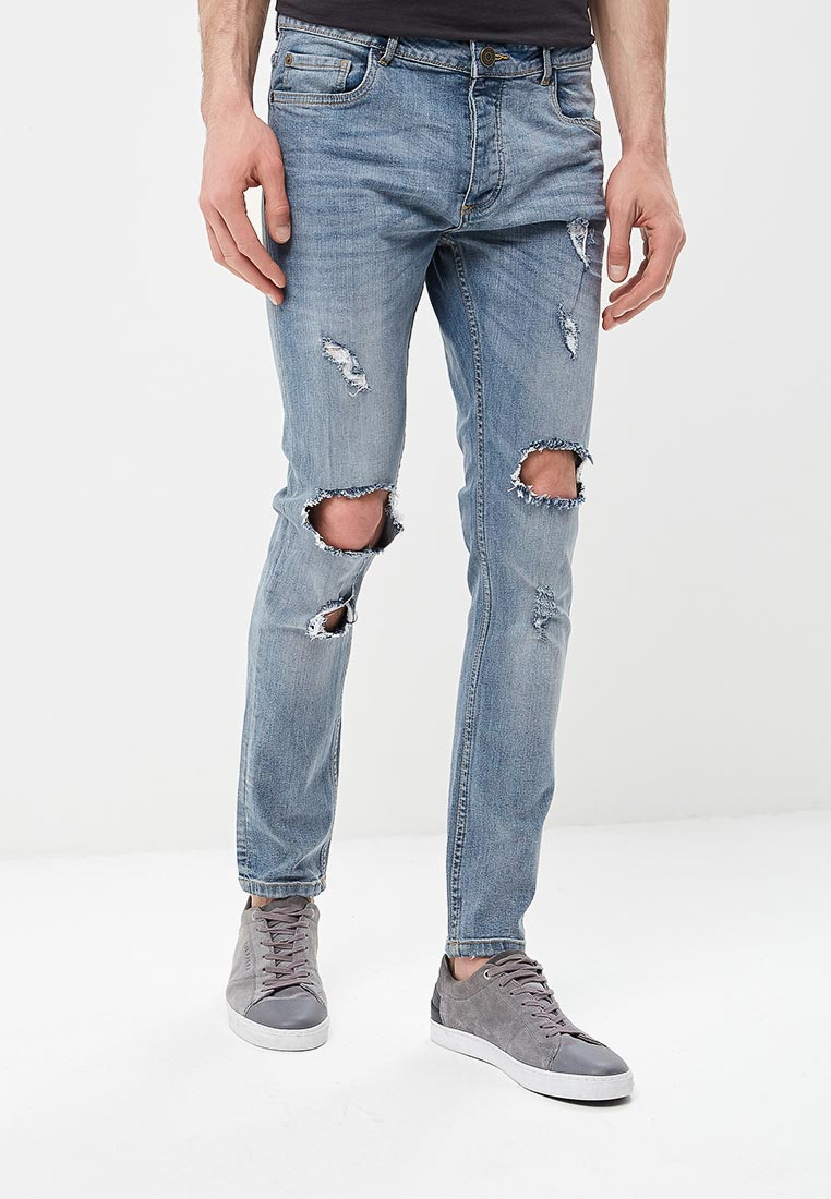 Зауженные джинсы Brave Soul MJN-COSTELLO