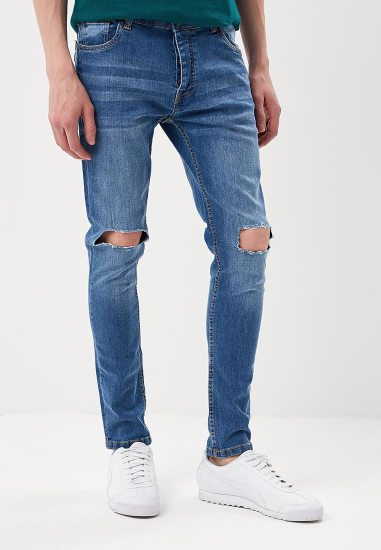 Зауженные джинсы Brave Soul MJN-CROFTON