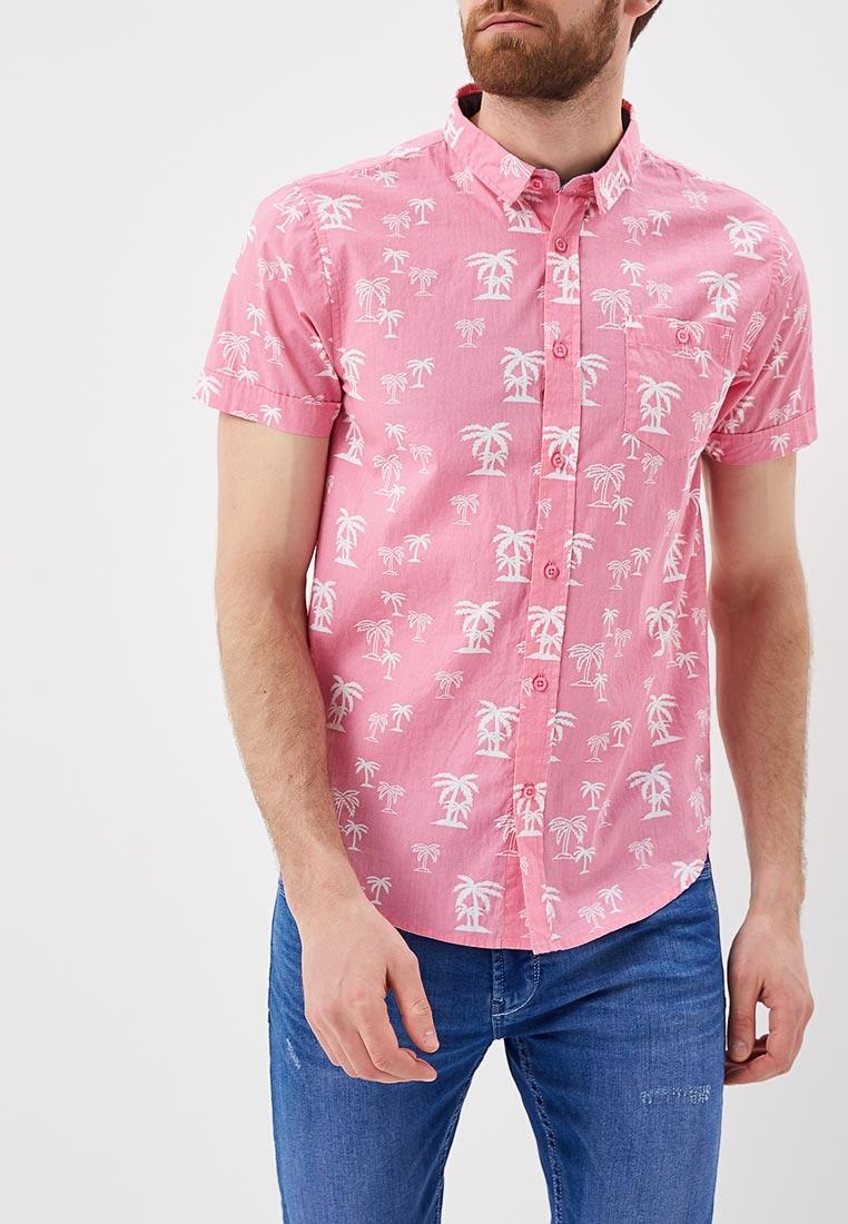 Рубашка с коротким рукавом Brave Soul MSH-273TEXAS