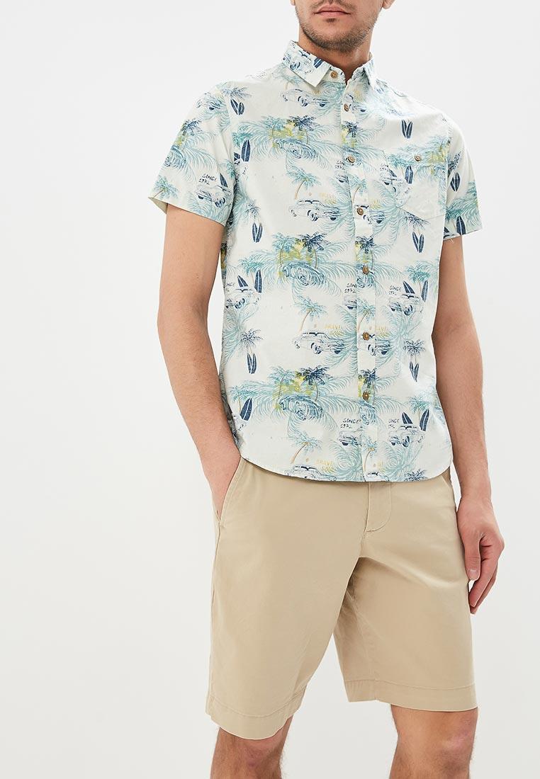 Рубашка с коротким рукавом Brave Soul (Брейв Соул) MSH-48KAPUAC