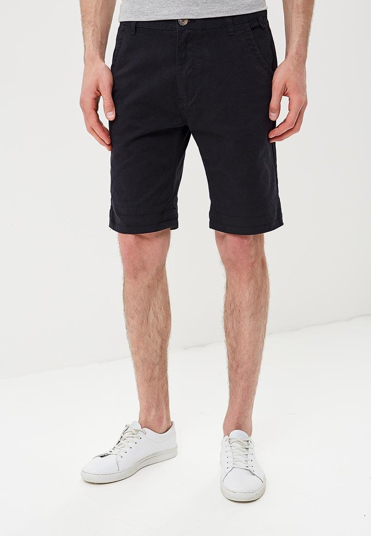 Мужские джинсовые шорты Brave Soul MSRT-UGANDAMID