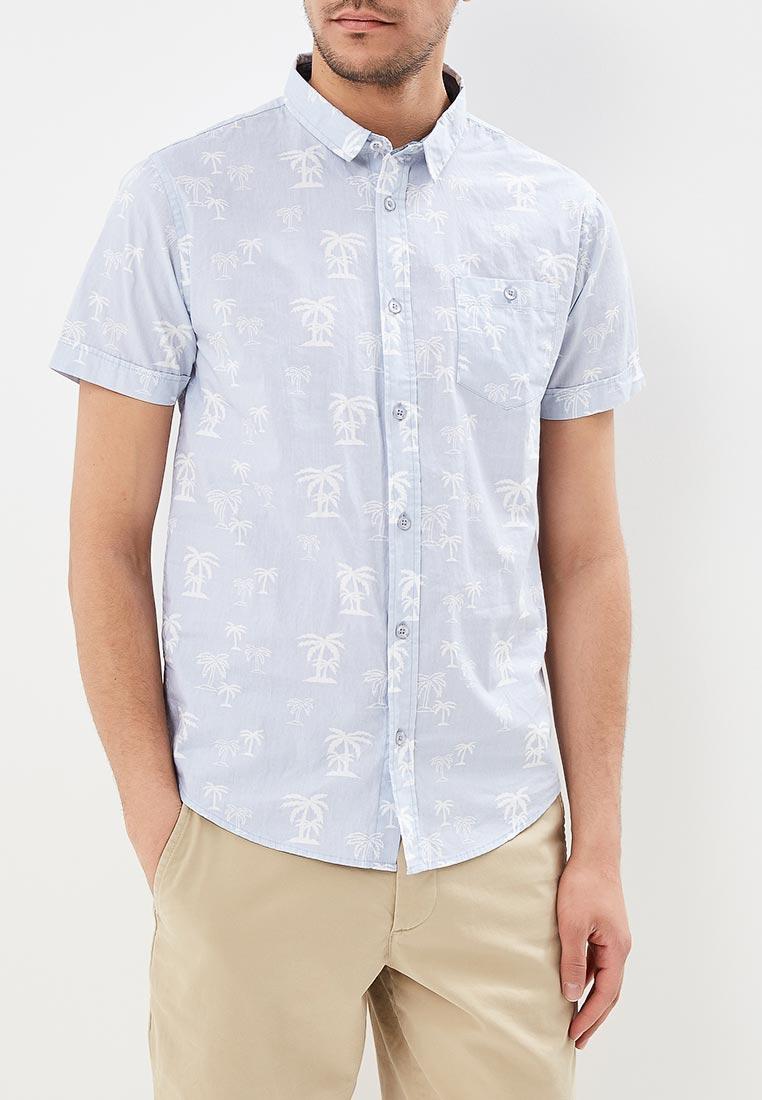Рубашка с коротким рукавом Brave Soul (Брейв Соул) MSH-273TEXAS