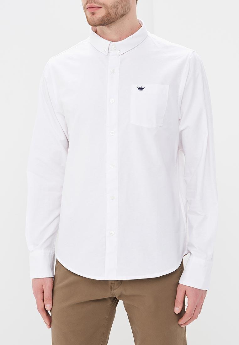 Рубашка с длинным рукавом Brave Soul (Брейв Соул) MSH-69POMPEIIC