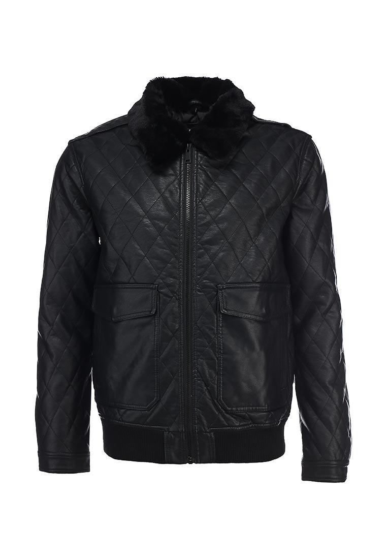 Кожаная куртка Brave Soul MJK-LAURENT: изображение 1