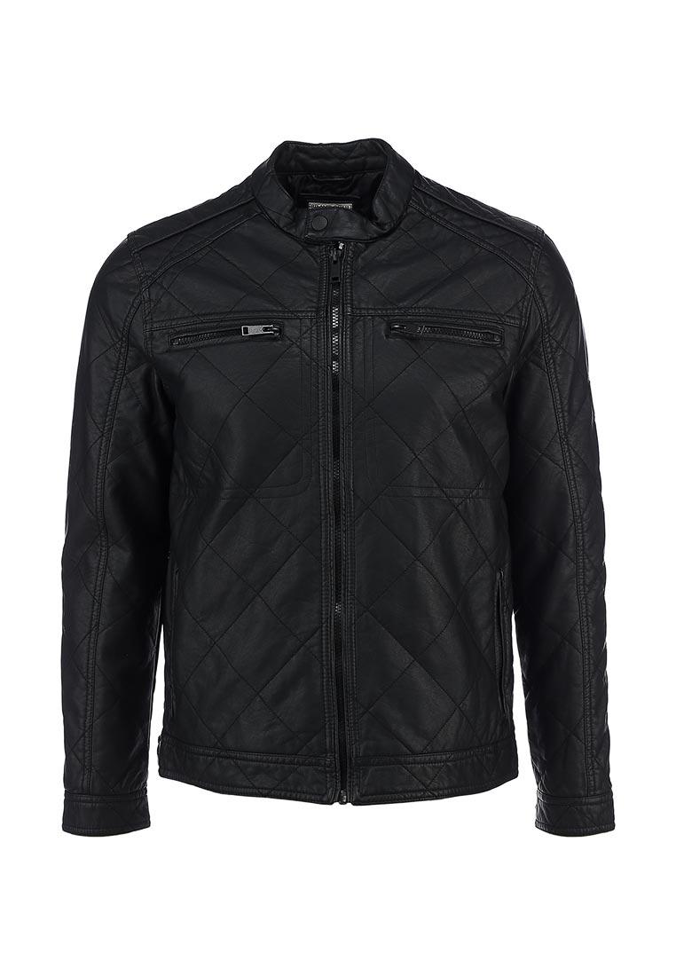 Кожаная куртка Brave Soul MJK-RAUL