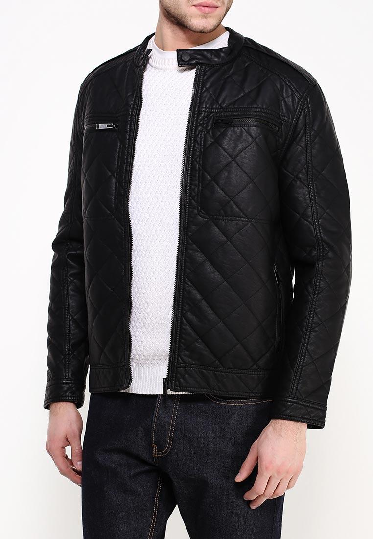Кожаная куртка Brave Soul MJK-RAUL: изображение 4