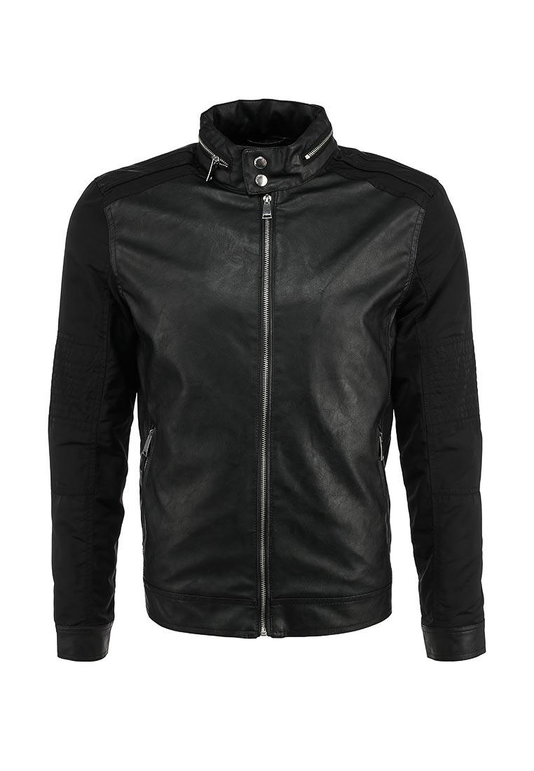 Кожаная куртка Brave Soul MJK-FELLAINI