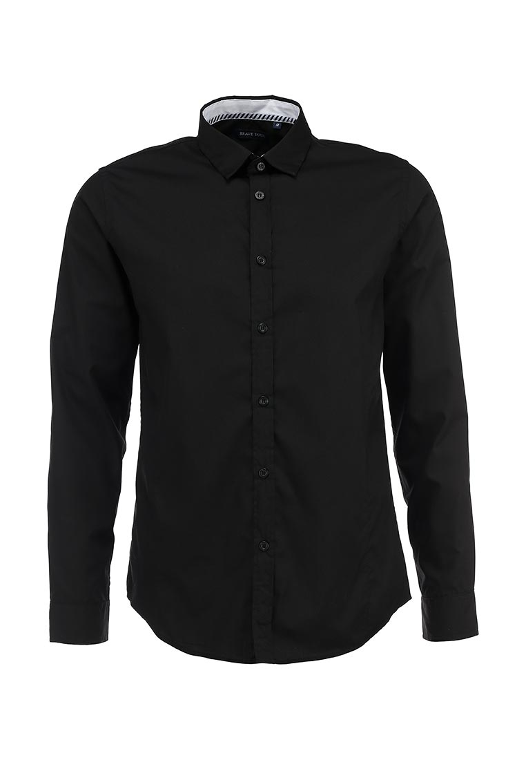 Рубашка с длинным рукавом Brave Soul MSH-69TUDOR: изображение 1