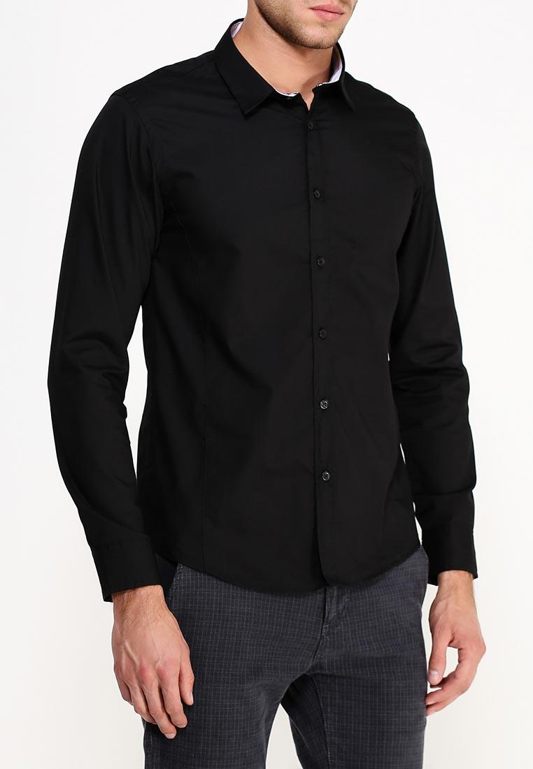 Рубашка с длинным рукавом Brave Soul MSH-69TUDOR: изображение 2
