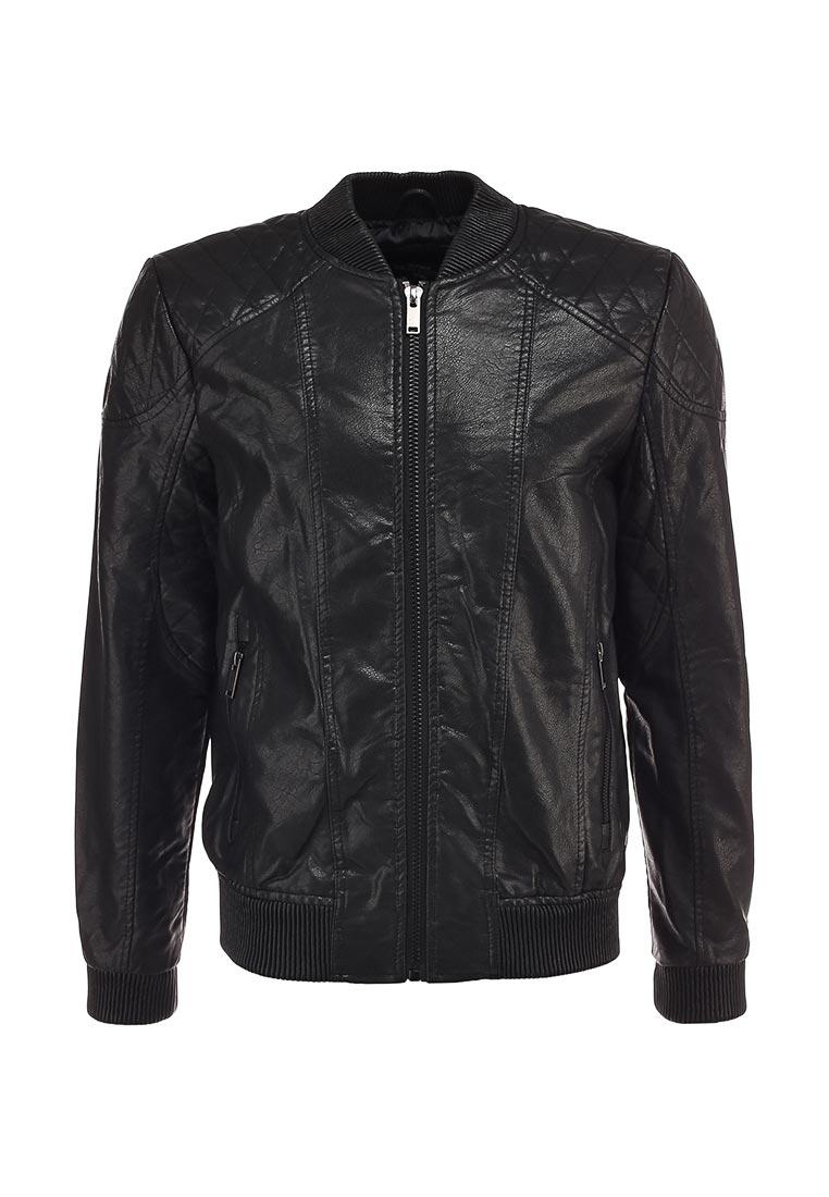 Кожаная куртка Brave Soul MJK-BRENTWOOD