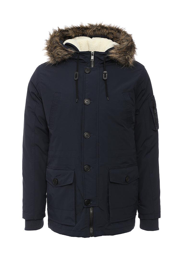 Утепленная куртка Brave Soul MJK-SINCLAIR