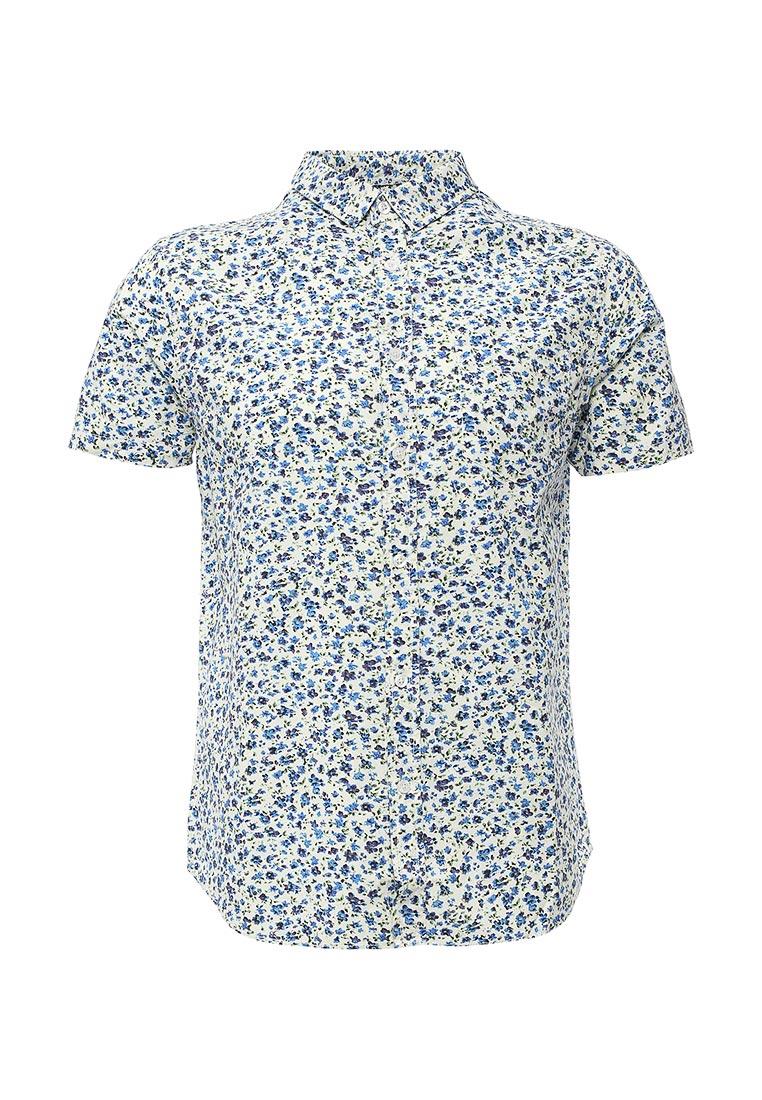 Рубашка с коротким рукавом Brave Soul (Брейв Соул) MSH-48TYBALT