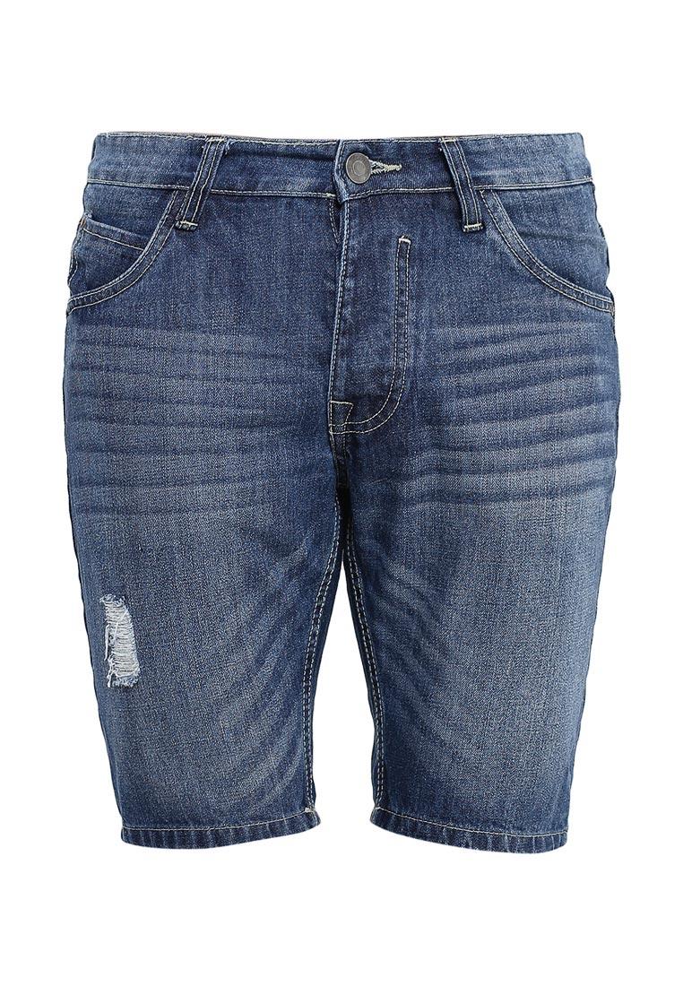 Мужские джинсовые шорты Brave Soul MSRT-WILLS