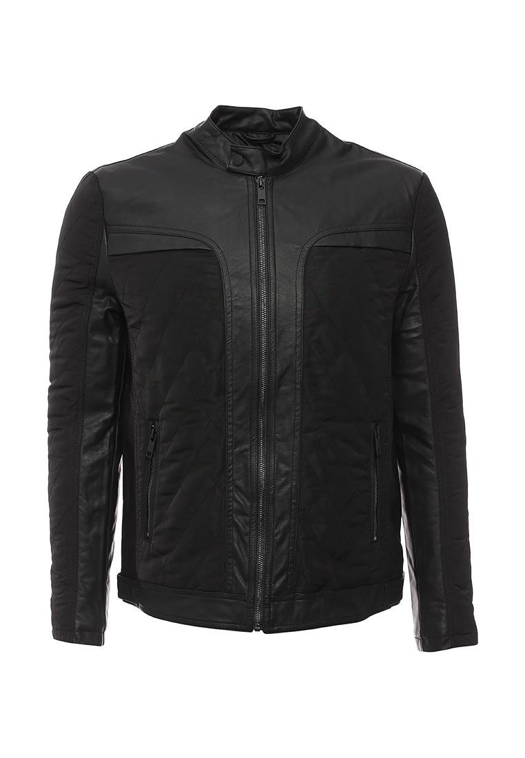 Кожаная куртка Brave Soul MJK-HINDLEY