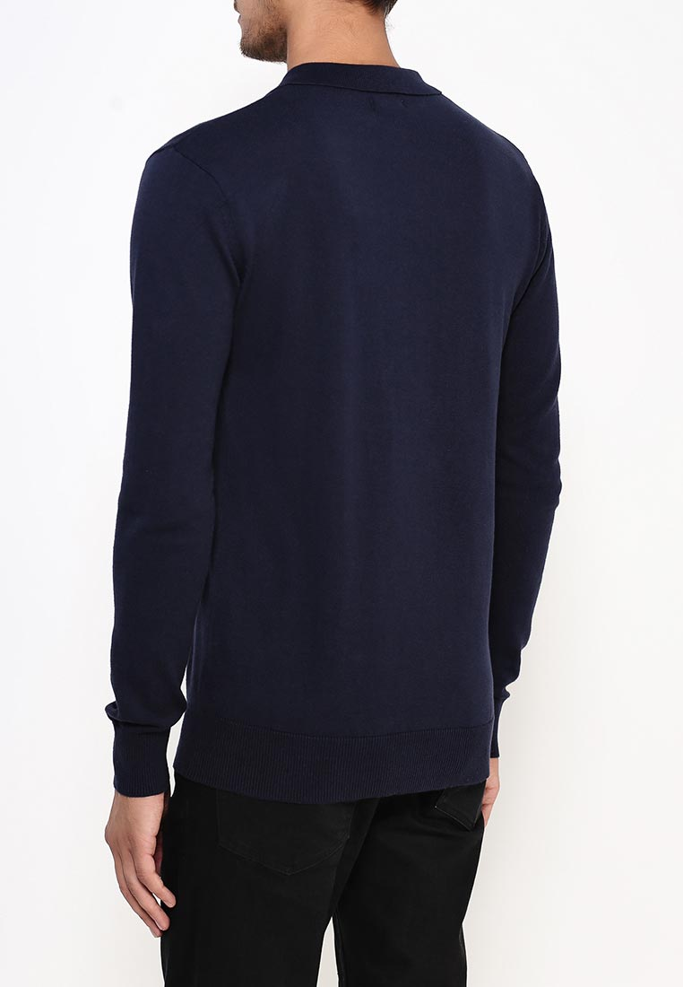 Пуловер Brave Soul MK-181PLACKET: изображение 8