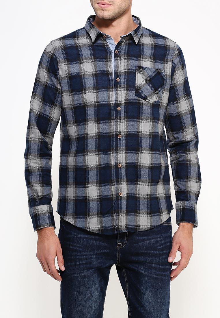 Рубашка с длинным рукавом Brave Soul MSH-69GARFIELD: изображение 3