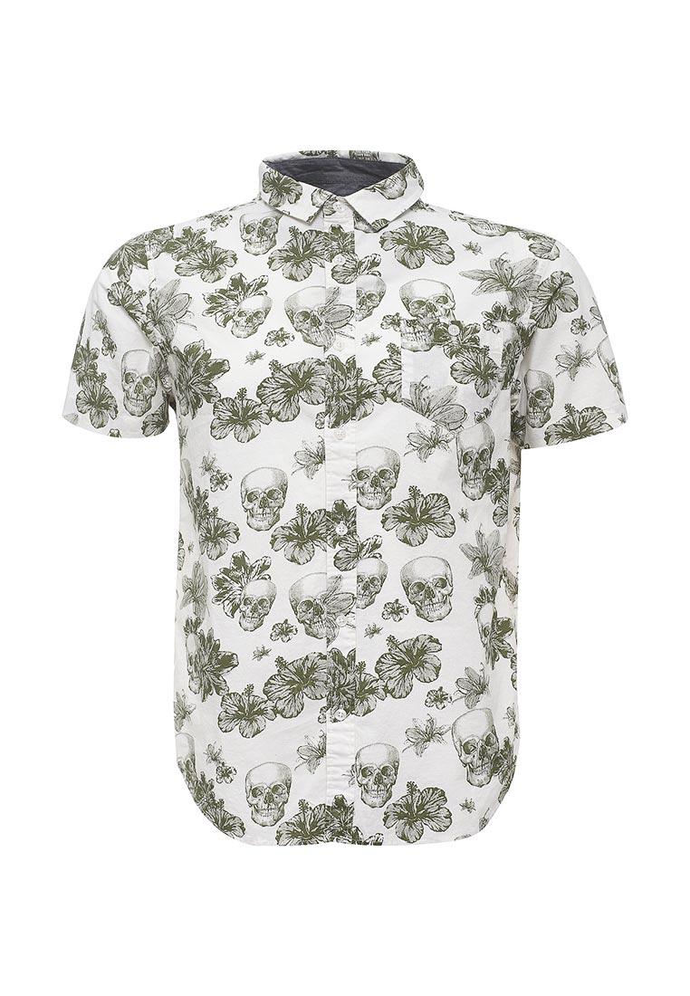 Рубашка с коротким рукавом Brave Soul (Брейв Соул) MSH-48WILLISB