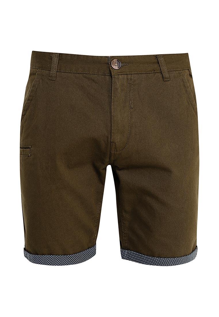 Мужские повседневные шорты Brave Soul MSRT-HANSENSPOT