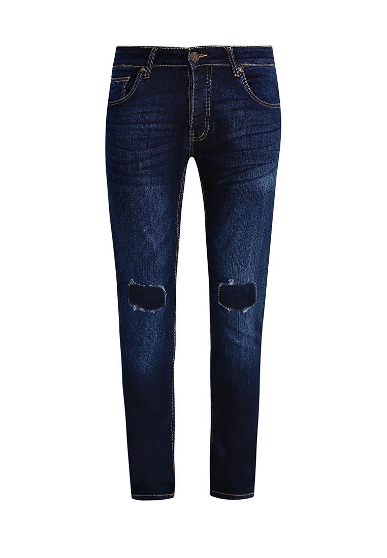 Мужские прямые джинсы Brave Soul MJN-ACTON