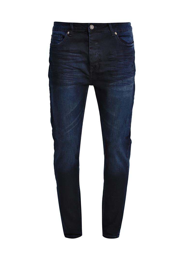 Зауженные джинсы Brave Soul MJN-IBAKA