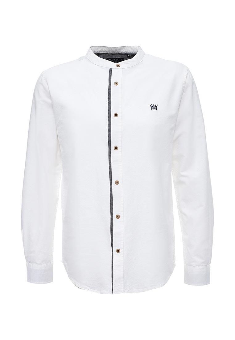 Рубашка с длинным рукавом Brave Soul MSH-249CASEY