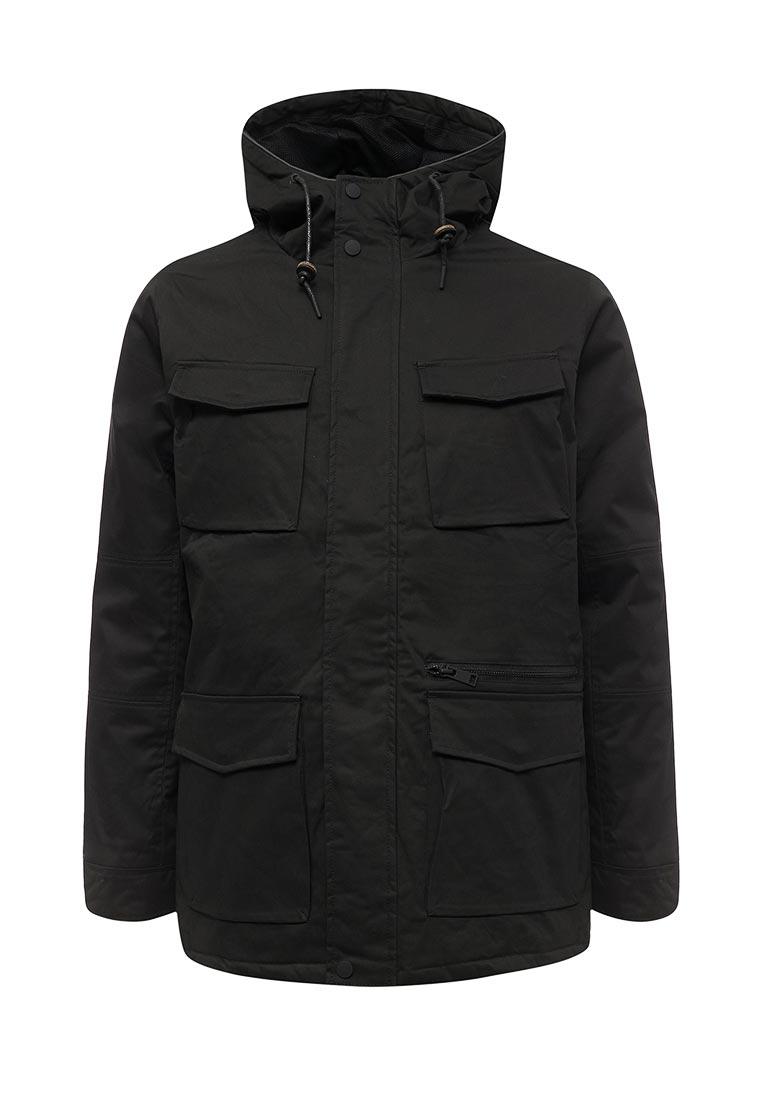 Утепленная куртка Brave Soul MJK-SILVERDALE