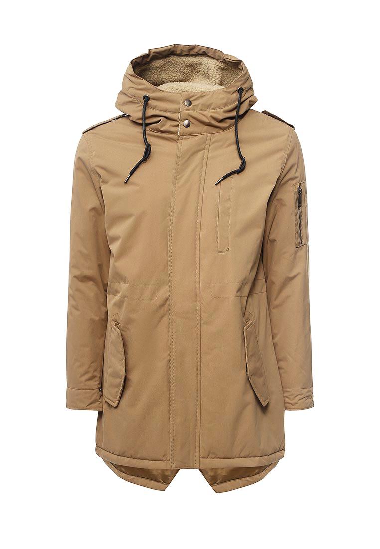 Утепленная куртка Brave Soul MJK-SCOTLAND
