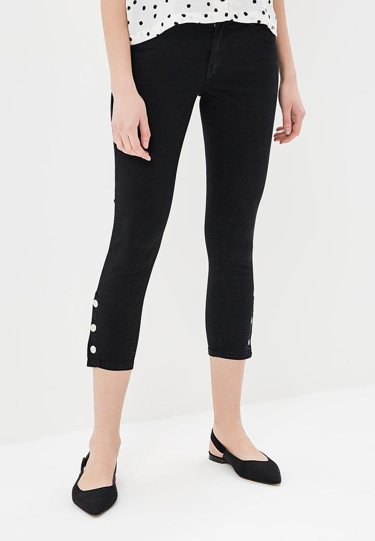 Женские зауженные брюки Brave Soul LJN-272CAMILLEBL
