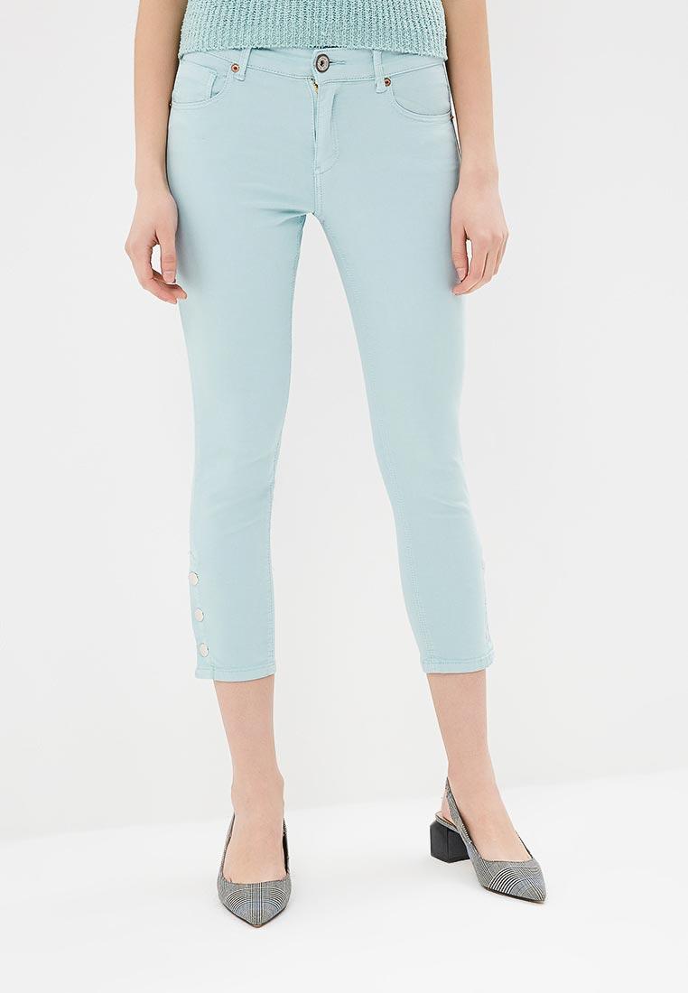 Женские зауженные брюки Brave Soul LJN-272CAMILLEBU: изображение 1