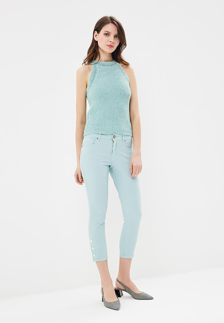 Женские зауженные брюки Brave Soul LJN-272CAMILLEBU: изображение 2