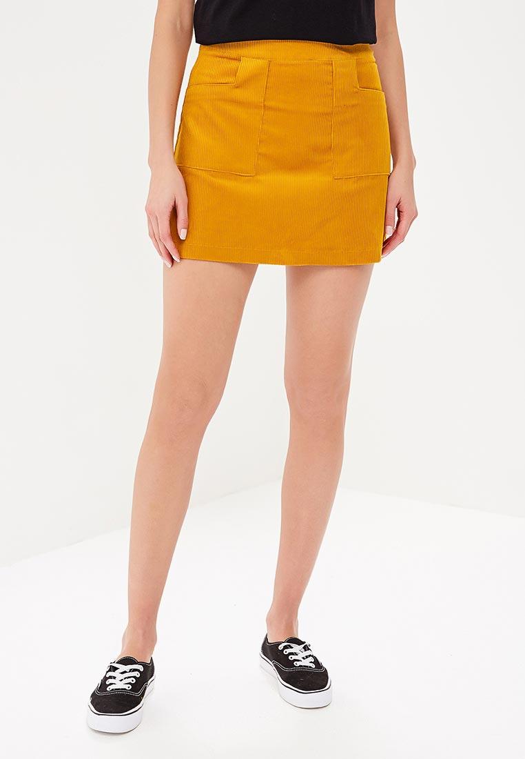 Широкая юбка Brave Soul LSKW-333EDDIE