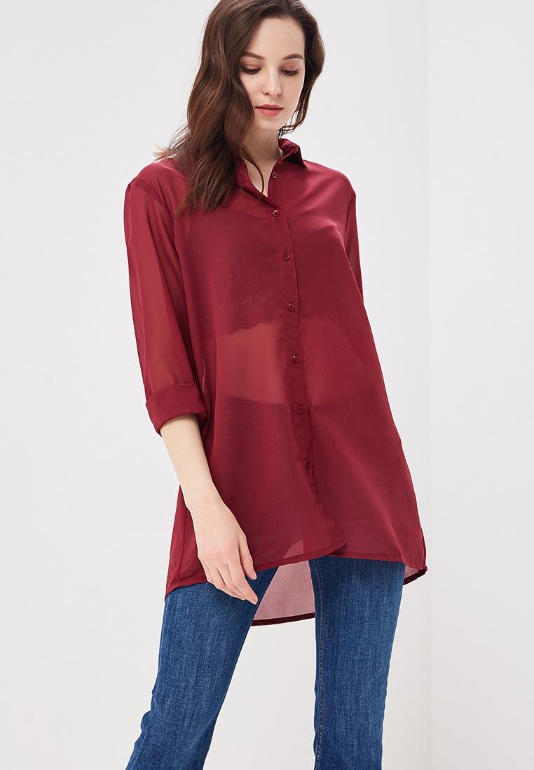 Женские рубашки с длинным рукавом Brave Soul LSH-117DIANA