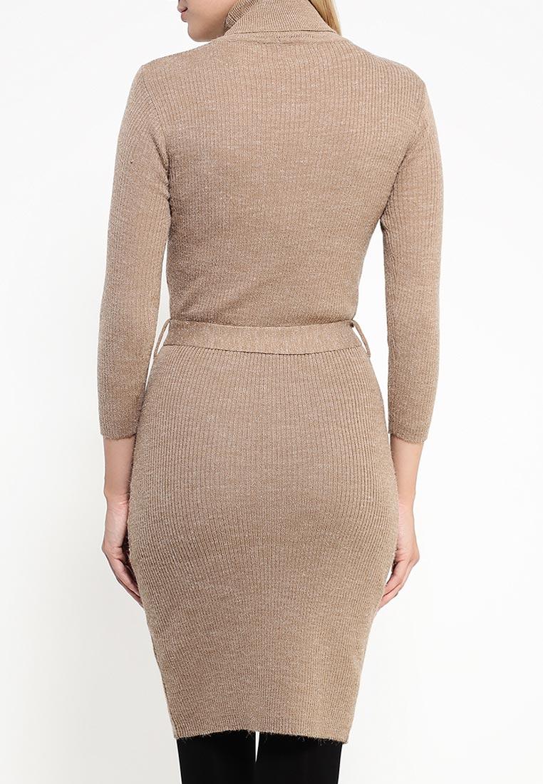 Платье-миди Brave Soul LK-249CARRIEA: изображение 4