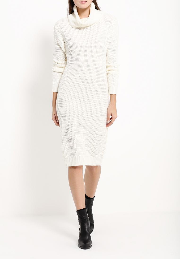 Вязаное платье Brave Soul LK-249DONNA: изображение 6