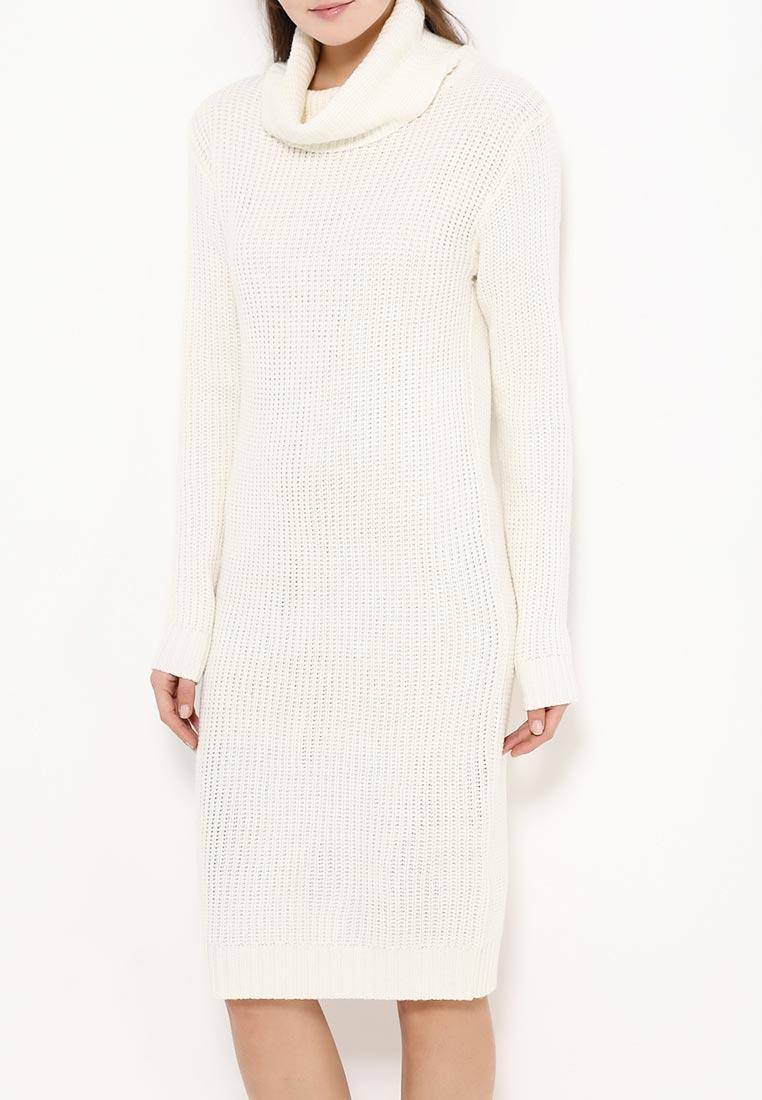 Вязаное платье Brave Soul LK-249DONNA: изображение 7