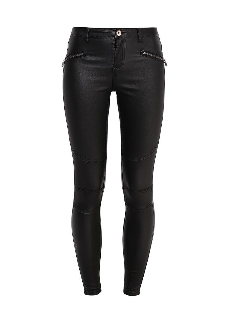 Женские зауженные брюки Brave Soul LJN-272BIKER