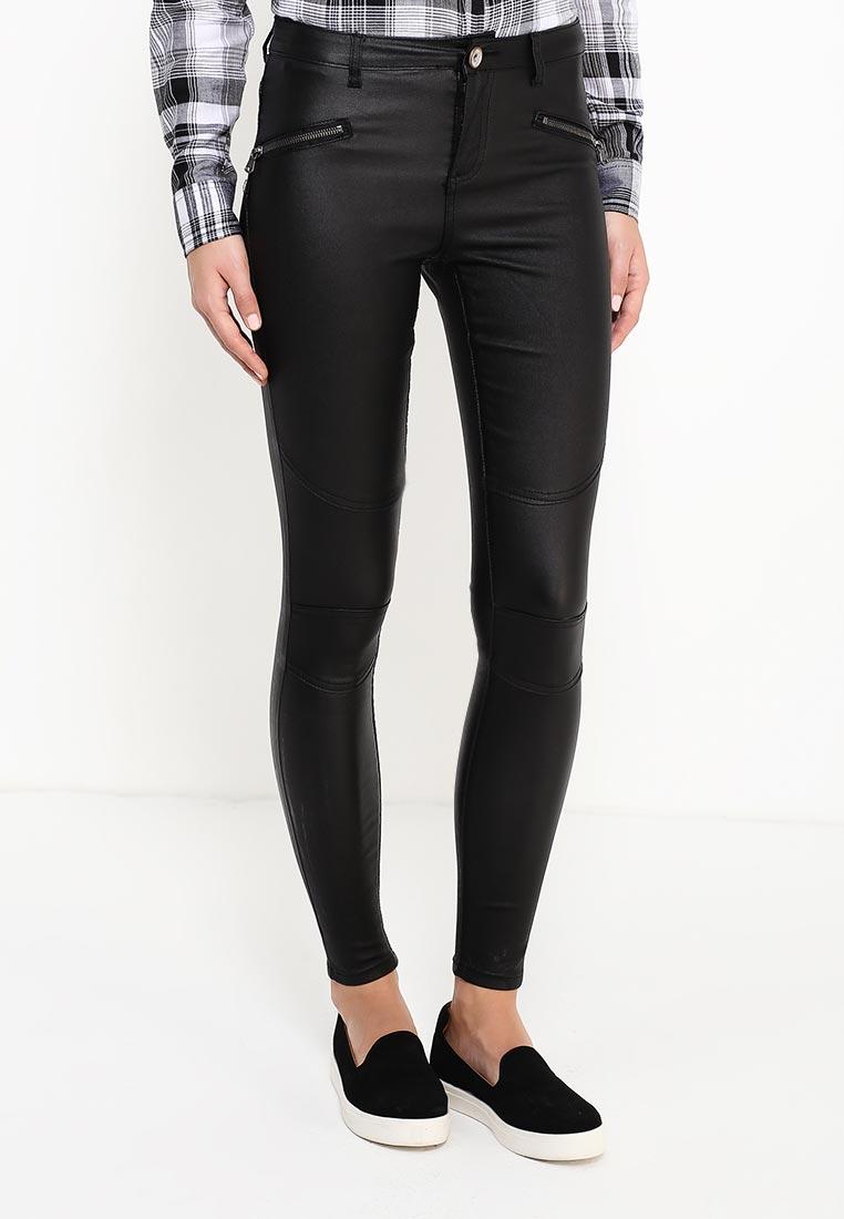 Женские зауженные брюки Brave Soul LJN-272BIKER: изображение 7