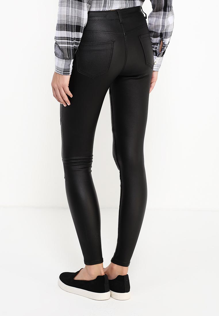 Женские зауженные брюки Brave Soul LJN-272BIKER: изображение 8