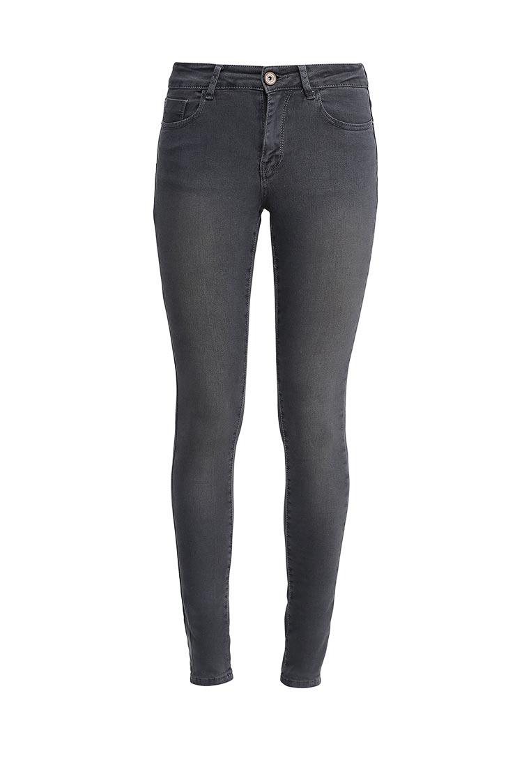 Зауженные джинсы Brave Soul LJN-363ALICEDAR: изображение 5
