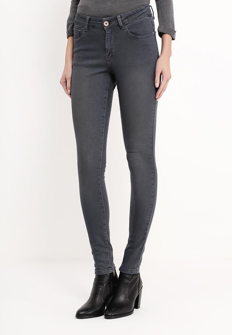 Зауженные джинсы Brave Soul LJN-363ALICEDAR: изображение 7